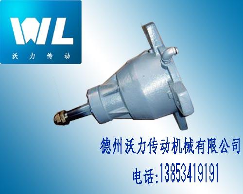 NGW-L型行星齿轮减速机(JB3724-84)