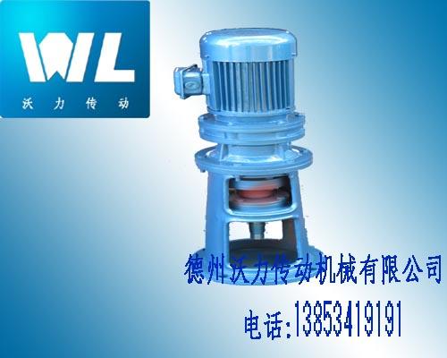 B系列(纺织部标准)摆线针轮减速机