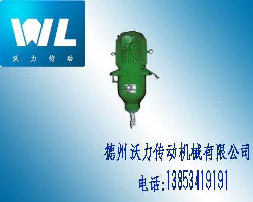 TDJ型冷却塔用减速机