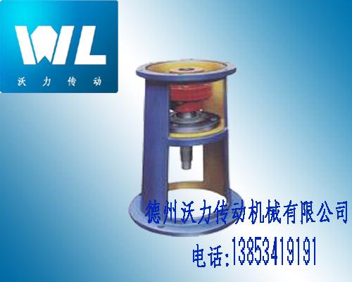 TB型搪玻璃反应罐专用机架(HG5-251-79)