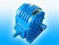 CW系列圆弧圆柱蜗杆减速机(GB9147―88)