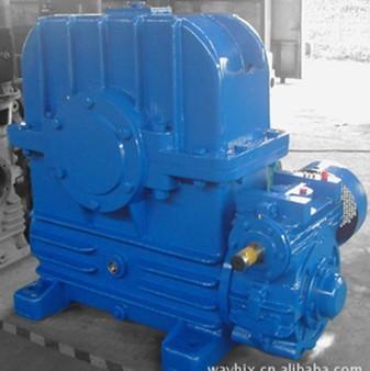 CWG双级蜗轮齿轮减速器