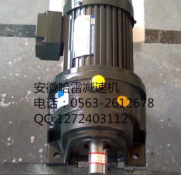 GL (H) small gear motor