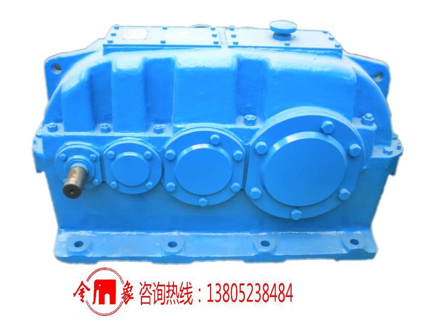 ZLY、ZLZ硬齿面中硬齿面圆柱齿轮减速机JB/T8853-2001