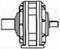 NW系列三环减速器