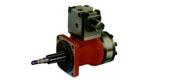 BMD cycloid hydraulic motor