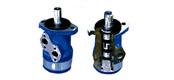 BMD摆线液压马达