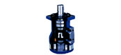 BMD cycloid hydraulic motor