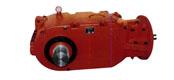 SGW―40T型矿用减速机