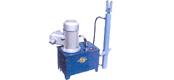 DYTF type separation type electrohydraulic push rod