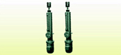 DYTZ type integral straight type electrohydraulic push rod