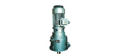 CNBL vertical planetary gear reducer