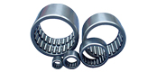 Stamping outer ring needle roller bearings (GB/T12764-1991)