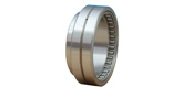 Single and double needle roller bearings (GB/T5801-1994)