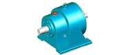 H type planetary reducer (JB-T8712-1998)