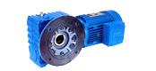 点击查看  JRTS斜齿轮―蜗轮蜗杆减速电机  的参展单位