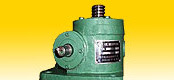 KWL series worm gear screw lift