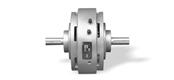 Electromagnetic clutch (JB ZQ - 4385-86)