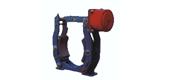 MW series electromagnetic block brake (JB-T 7685 - 95)