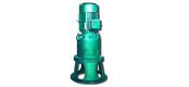 NGLED gear reducer