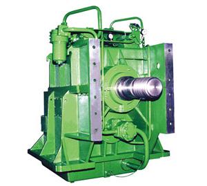 泥浆泵齿轮箱