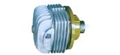 PK series conical rotor three-phase asynchronous brake motor