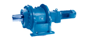 Q series planetary gear reducer