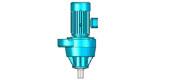 点击查看  SB系列冷却塔专用减速机  的参展单位