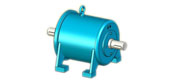 SCC type of small teeth difference planetary gear reducer
