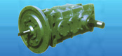 SGW型硬齿面减速器