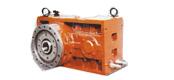 ZLYJ系列塑料挤出机齿轮箱(JB-T8853-2001)
