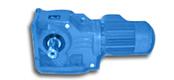 点击查看  SK系列斜齿轮―蜗旋伞齿轮减速电机  的参展单位