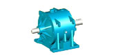 The SP series of double row straight tooth planetary reducer (JB-T6999-93)