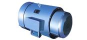 TFZPW-TH型中频无刷三相同步发电机(75~112kW)