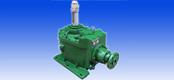 WB型冷却塔专用减速机
