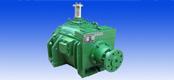 WBD型冷却塔专用减速机