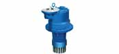 TX series planetary gear reducer