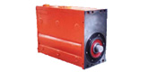 With flameproof asynchronous motor, DMB series of YBCS Shearer
