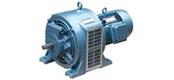 Electromagnetic adjustable speed asynchronous motor for YCTF series fan, pump (H100 ~ 355mm)