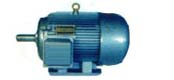 The YD400-4 - 6 - 8 pole three-phase asynchronous motor (380V)