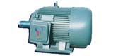 YD series pole-changing three phase induction motor (H80 ~ 280mm)