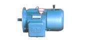YDEJ series multi speed electromagnetic braking three-phase asynchronous motor (H80 ~ 160mm)