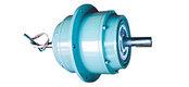 YDW series low noise outer rotor three-phase asynchronous motor
