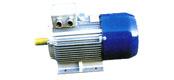 YEJ2系列电磁制动三相异步电动机(H80~160mm)