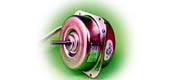 YFK, YDK series air conditioner motor
