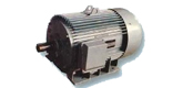 YWG series of corrugated steel housing three-phase asynchronous motor (H180 ~ 280mm)