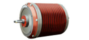 YGY series three-phase asynchronous motor with oil cooling roller