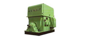YK series three-phase asynchronous motor with high speed and low noise (H355 ~ 400mm)