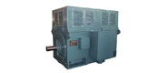 Y, YKS series high voltage three phase asynchronous motor (10kV)