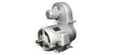 YLJ series three-phase asynchronous motor torque